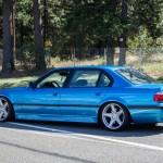 Modified BMW E38 (2)