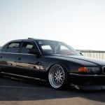 Modified BMW E38 (3)