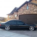 Modified BMW E38 (4)