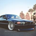 Modified BMW E38 (5)