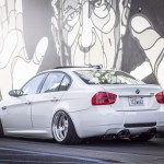 Modified BMW E90 (3)