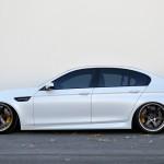 Modified BMW F10 (1)