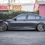Modified BMW F10 (2)