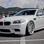 Modified BMW F10 (3)