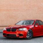Modified BMW F10 (4)