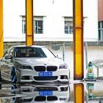 Modified BMW F10 (6)