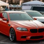 Modified BMW F10 (7)