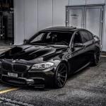Modified BMW F10 (8)