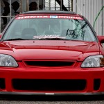 Modified Civic 6 Coupe Tuning (2)