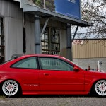 Modified Civic 6 Coupe Tuning (4)