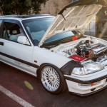 Modified Civic EF (2)