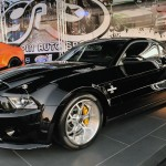 Modified Ford Mustang (4)