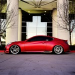 Modified Genesis Coupe (2)