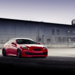 Modified Genesis Coupe (3)