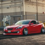 Modified Genesis Coupe MK1 (1)