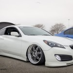 Modified Genesis Coupe MK1 (2)