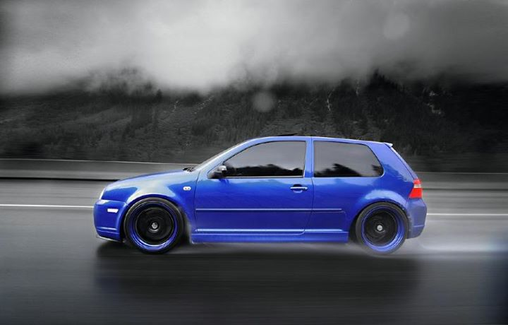 modified golf 4 10 copy tuning