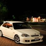 Modified Honda Civic 6G Hatchback (4)