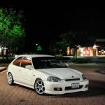 Modified Honda Civic 6G Hatchback (5)