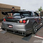 Modified Honda S2000 (1)