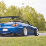 Modified Honda S2000 (2)