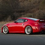 Modified Nissan 370Z (1)