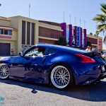 Modified Nissan 370Z (4)