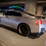 Modified Nissan GT-R (3)