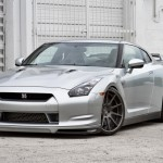 Modified Nissan GT-R (6)