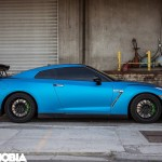 Modified Nissan GT-R (7)