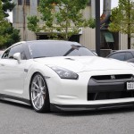 Modified Nissan GT-R (9)