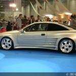 Modified Opel Calibra (1)