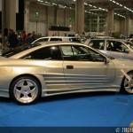 Modified Opel Calibra (5)