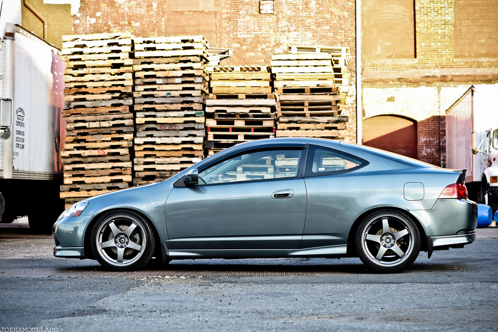 Tuning   Modified RSX (4)