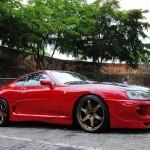 Modified Toyota Supra 4 (8)