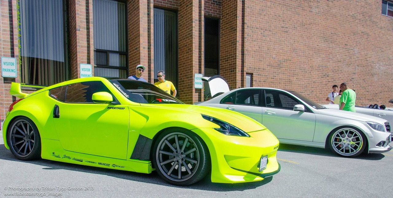 nissan 370z tuning 4 tuning. Black Bedroom Furniture Sets. Home Design Ideas