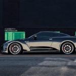 Nissan GT-R Jotech Tuning