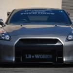 Nissan GT-R Tuning (1)