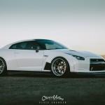 Nissan GT-R Tuning (4)