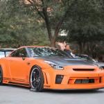 Nissan GT-R Tuning (8)
