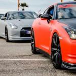 Nissan GTR (2)