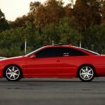 Opel Calibra Tuning (6)