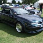 Opel Calibra V6 Cabriolet
