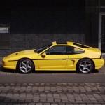 Pontiac Fiero Tuning (4)