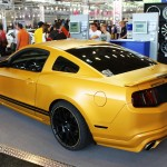 Shelby GT640 - Geiger Custom
