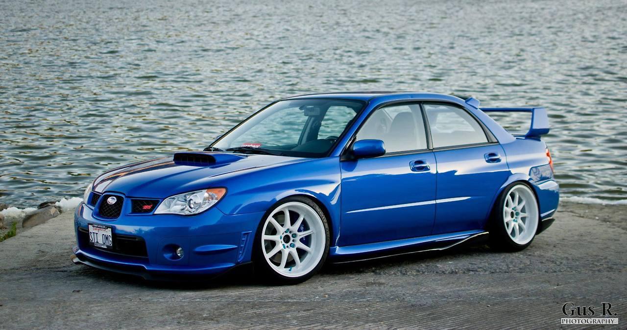 Subaru impreza wrx sti tuning 7 tuning subaru impreza wrx sti tuning 7 altavistaventures Gallery