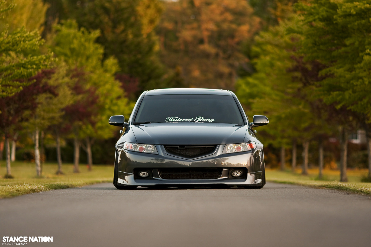 Tsx Cl9 Tuning 2 Tuning