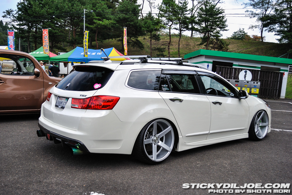 Acura Tsx Wagon Lowered | 2017 - 2018 Best Cars Reviews