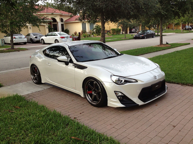 toyota gt86 tuning 1 tuning. Black Bedroom Furniture Sets. Home Design Ideas