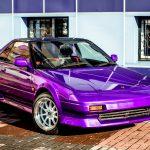 "Toyota MR2 AW11 ""Ultra Violet"" (3)"
